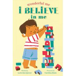 I Believe in Me (Wonderful Me)! Book