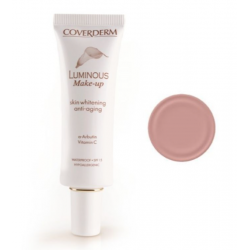 Coverderm Luminous Make-up Number 1